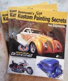 KUSTOM PAINTING SECRETS BY KOZ